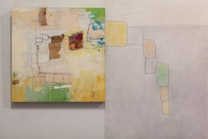 Krista Svalbonas - Mapping Time