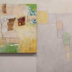 Krista Svalbonas - Mapping Time