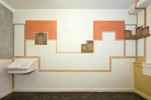 Krista Svalbonas - Project 8 – The Drawing Rooms – Jersey City, NJ – 2013