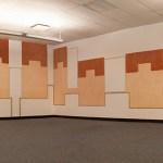 Krista Svalbonas - Project 8 Installation – Gateway 2 Center - Newark, NJ - 2013