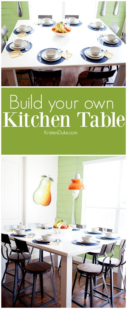 Build My Own Kitchen