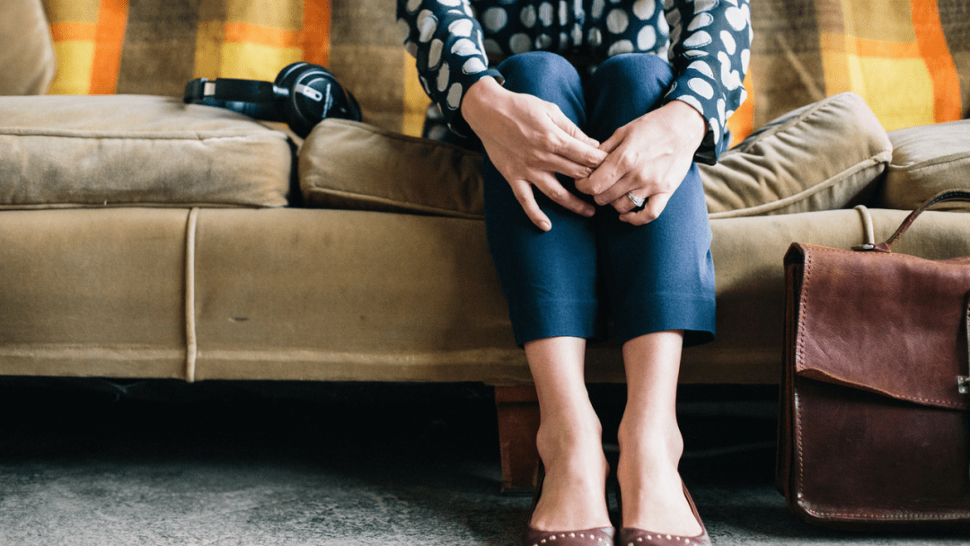 How a Cancer Scare Kicked the Fit Out of Me