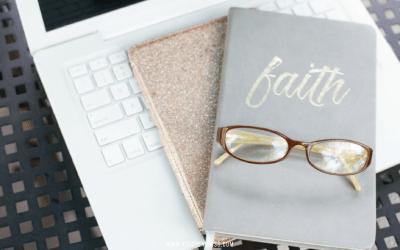 5 Tips for a Stronger Faith