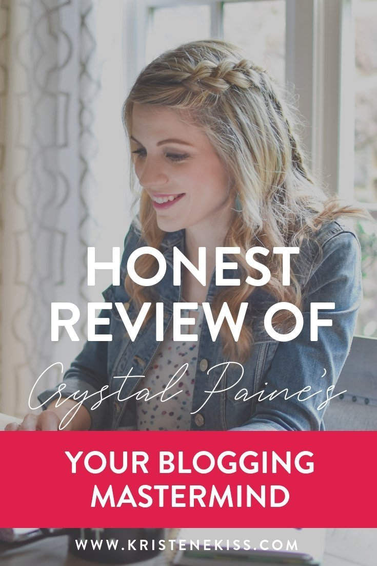 Your Blogging Mastermind Review