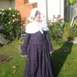 Another 'Historical' Dress