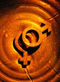Male & Female Gender Symbols