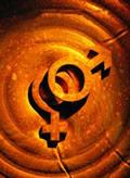 Male & Female Gender Symbols