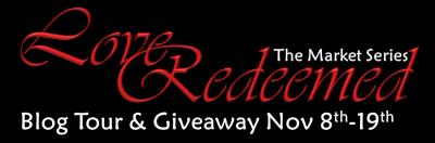 Love Redeemed Blog Tour Banner