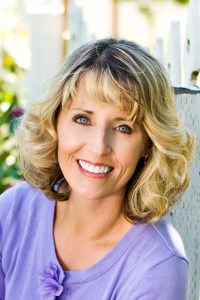 Photo of Collette Cameron, Author