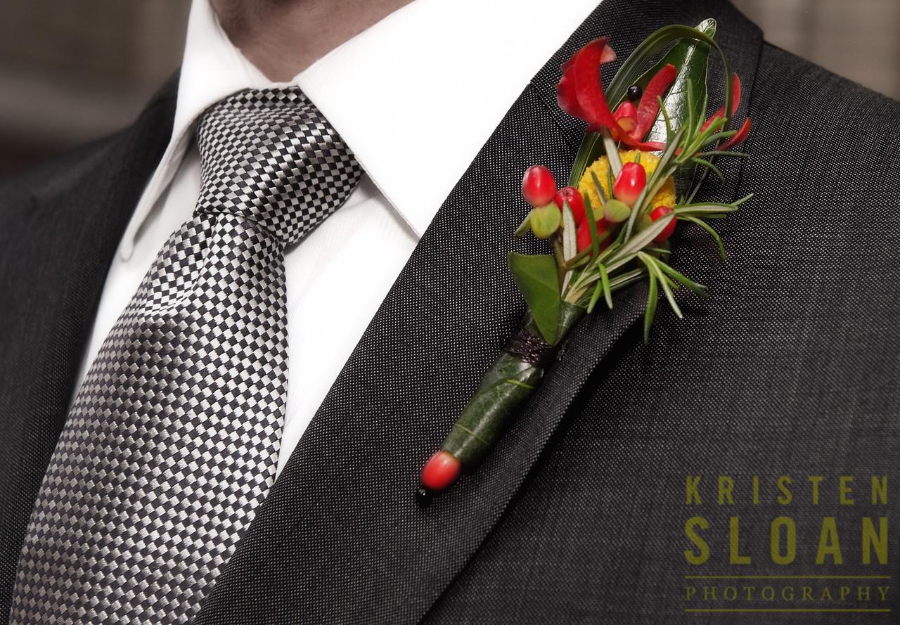 babylon floral denver wedding