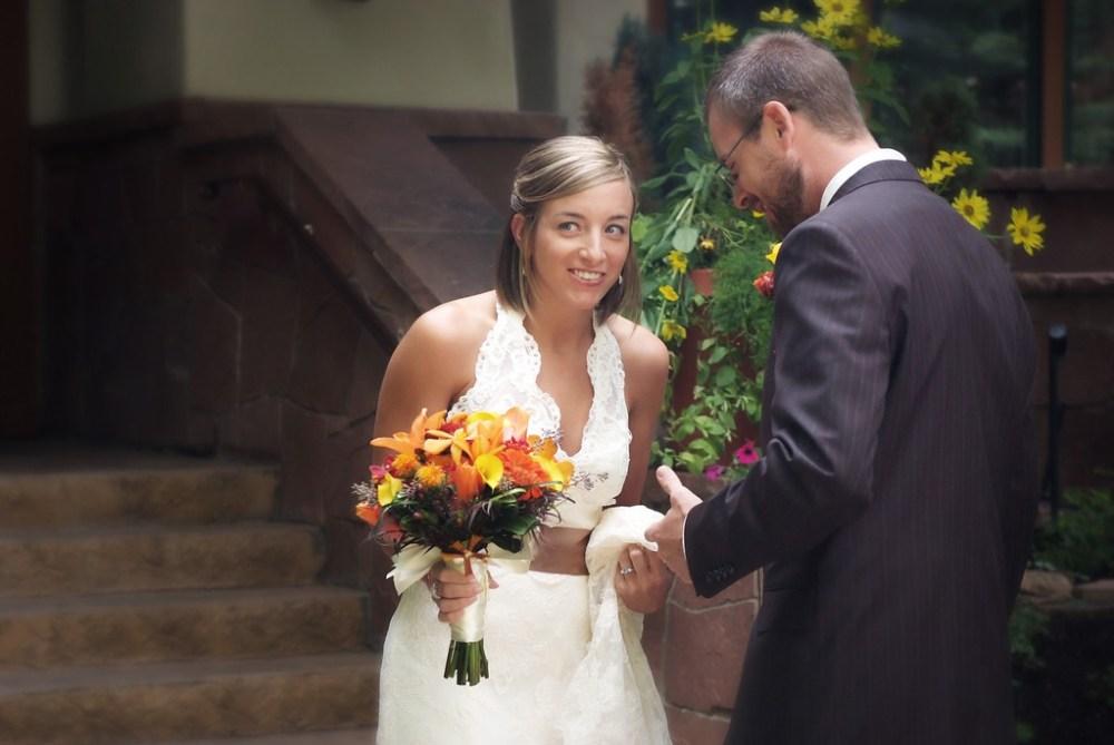 Lodge at Vail Wedding