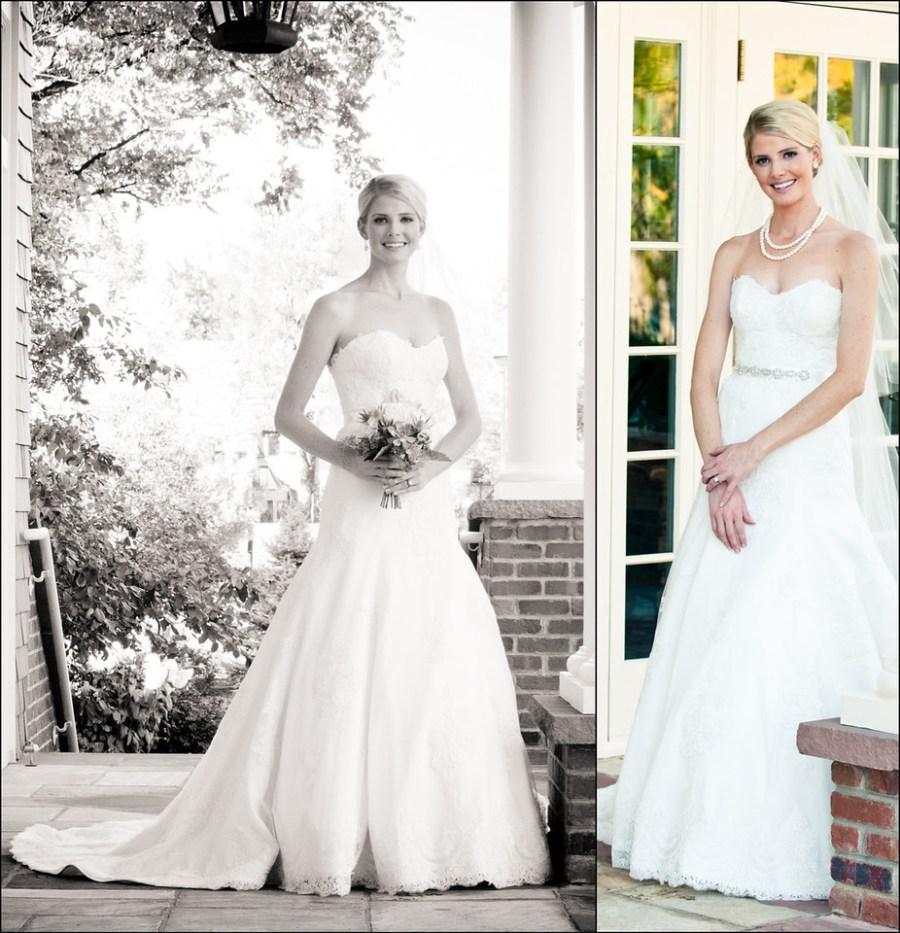 Fall Foliage Bridal Portrait Denver Photographer Kristen Sloan