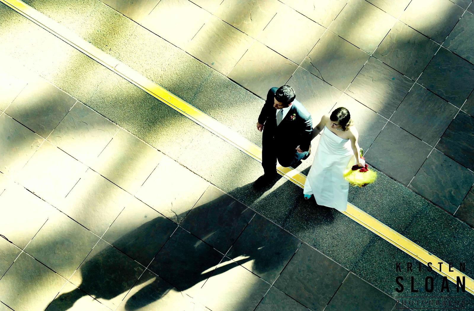 downtown denver dcpa wedding