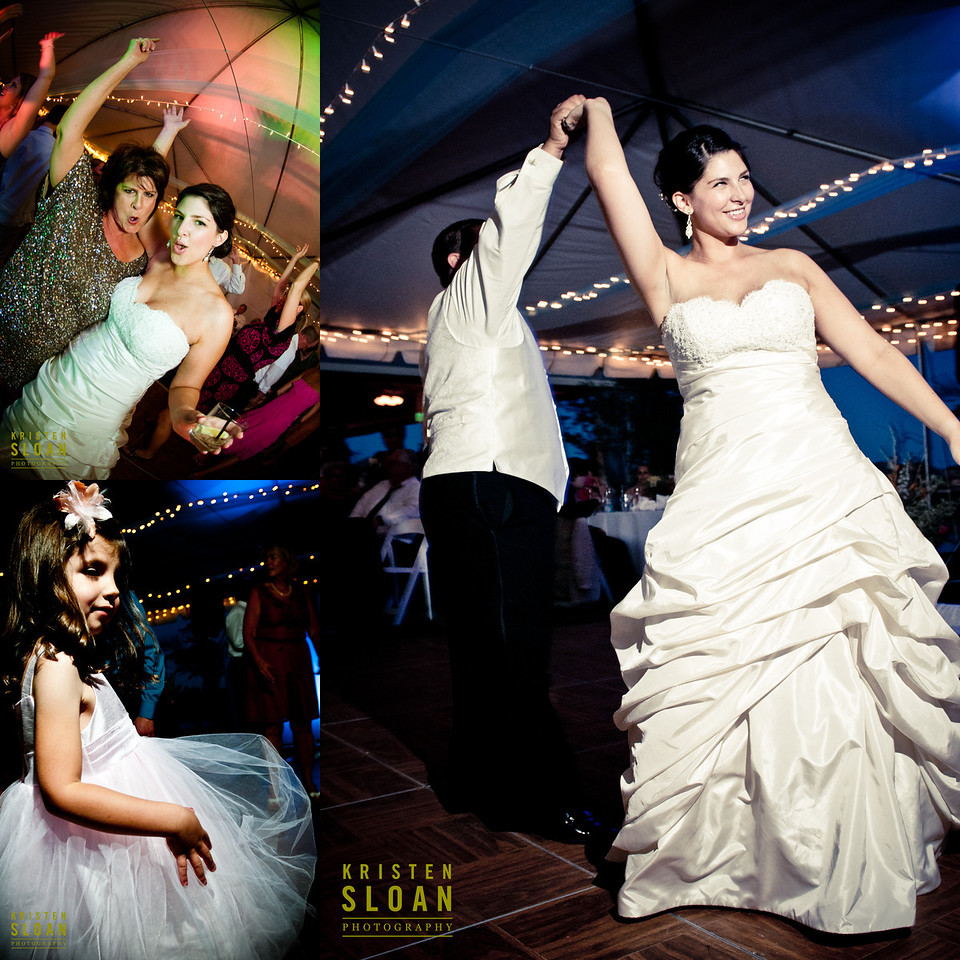 denver wedding Elite DJ Matt Kenfield