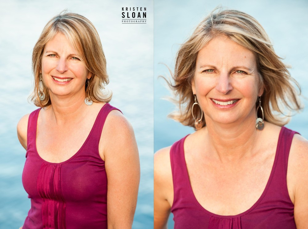 florida beach portraits