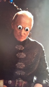 Tywin Lannister for February