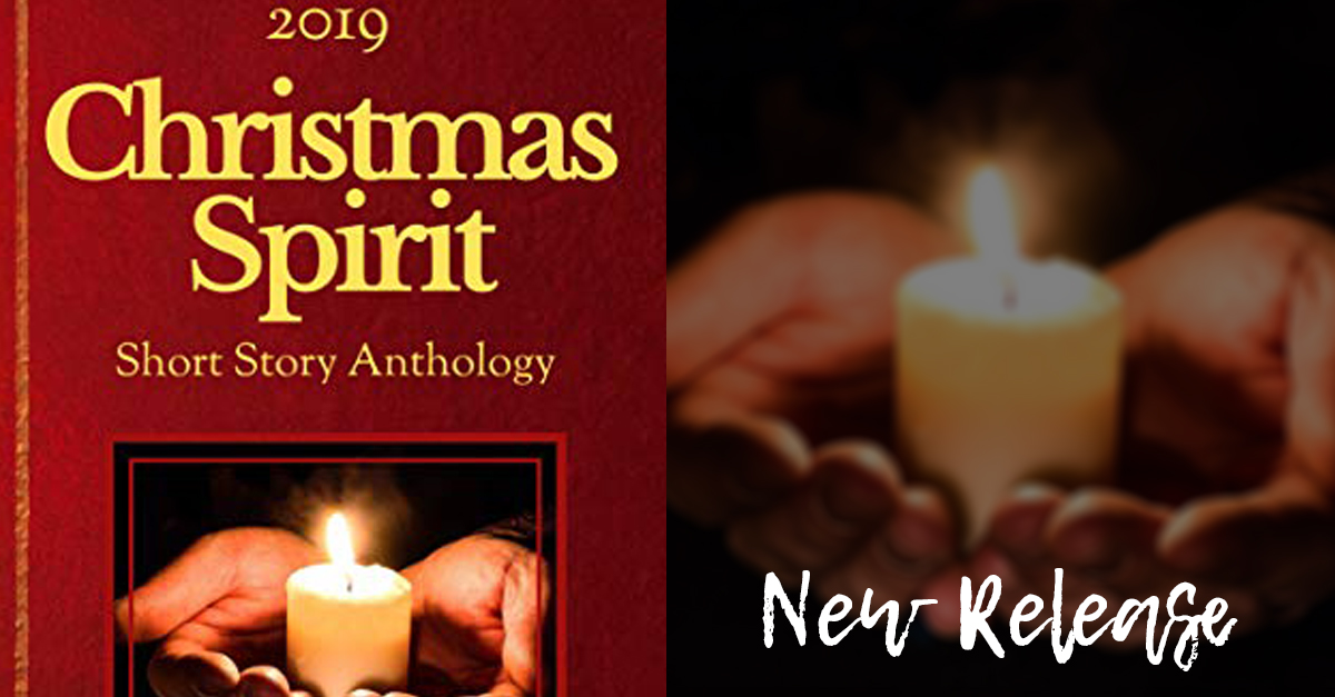 You are currently viewing Announcing the Christmas Spirit anthology!
