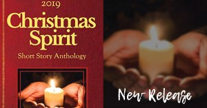 Read more about the article Announcing the Christmas Spirit anthology!