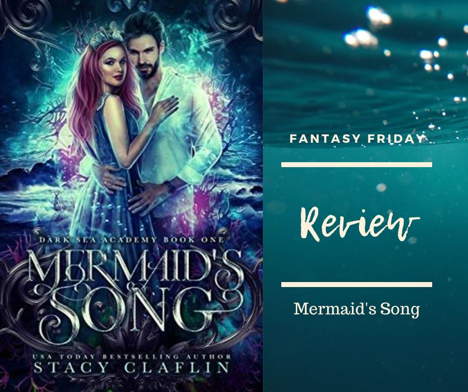 Read more about the article Review: Mermaid's Song
