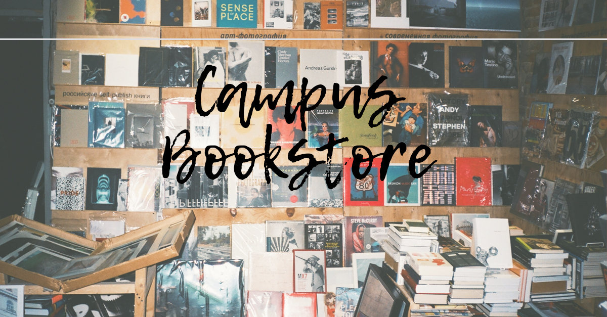 Read more about the article Writing Wednesday: School Bookstore