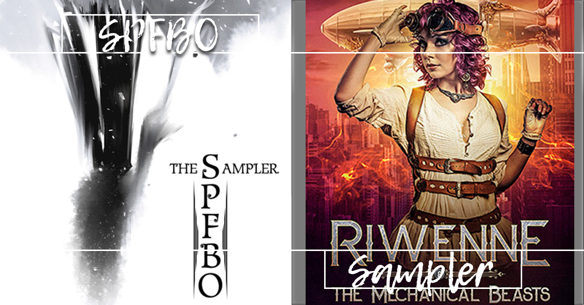 You are currently viewing The SPFBO Sampler