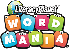 Word Mania within Literacy Planet