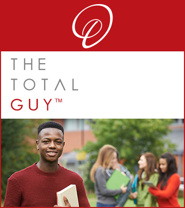 The Total Guy