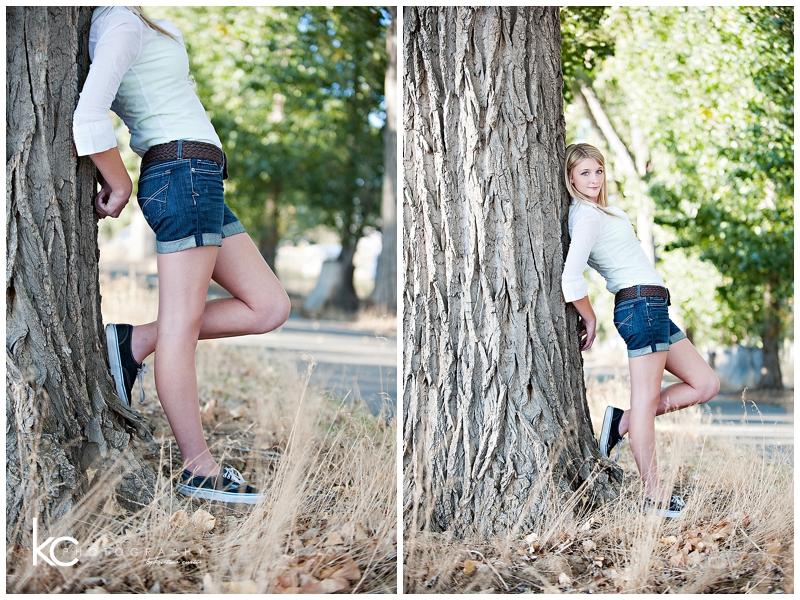 Kylie | Utah Senior Photographer