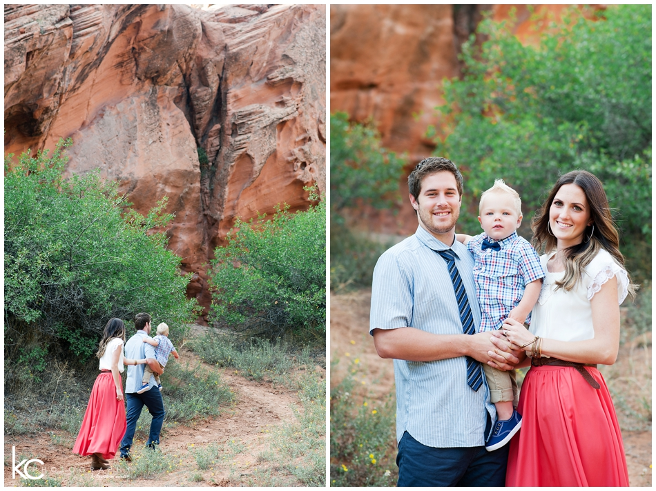 Anderson's   Utah Family Photographer