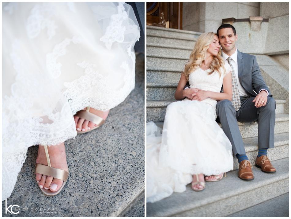Shelby and Ryan | Salt Lake Wedding Photographer
