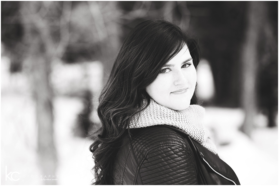 Jessica | Utah Senior Photographer