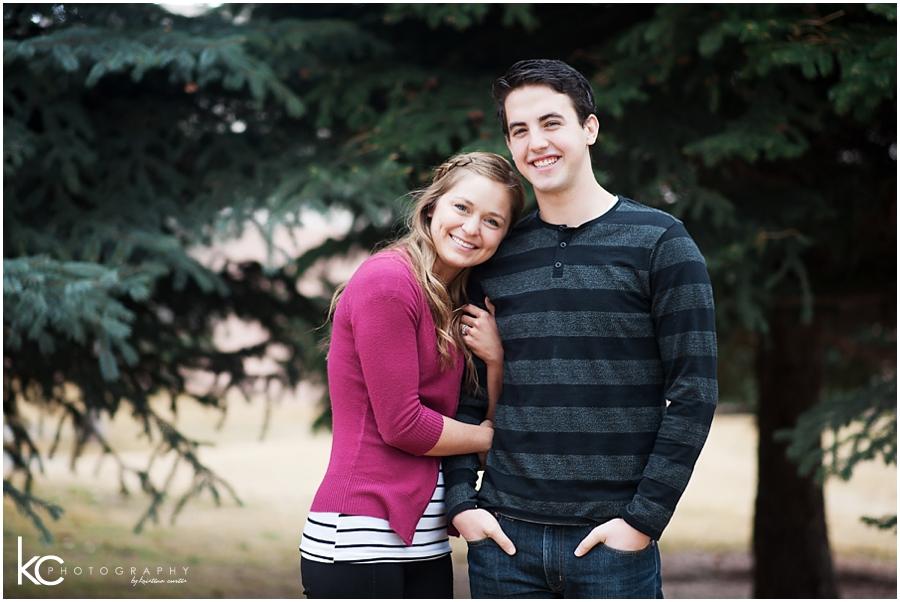 McKenzie & Ryan | Utah Engagement Photographer