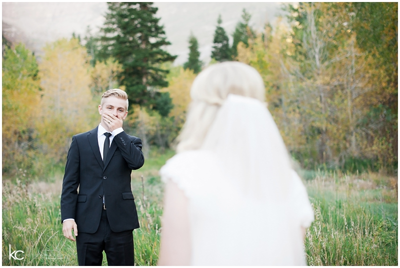 Emilie and Tyler   Utah Wedding
