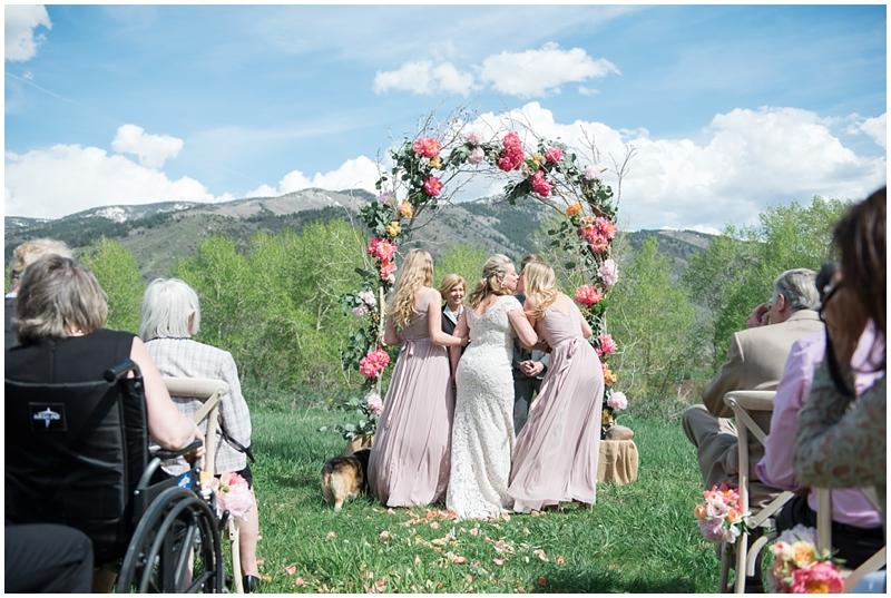 Destination Park City Wedding | Kristina Curtis Photography