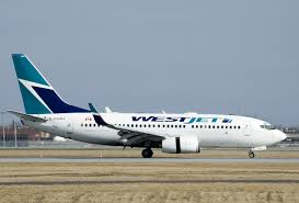 West Jet Spreads Holiday Cheer to Fliers