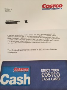 Costco Customer Experience Example