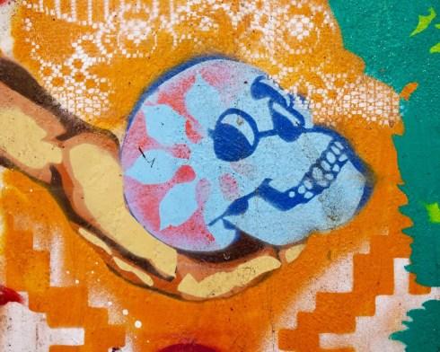 Savamala mural