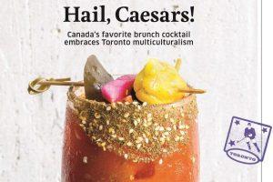 Hail, Caesars!