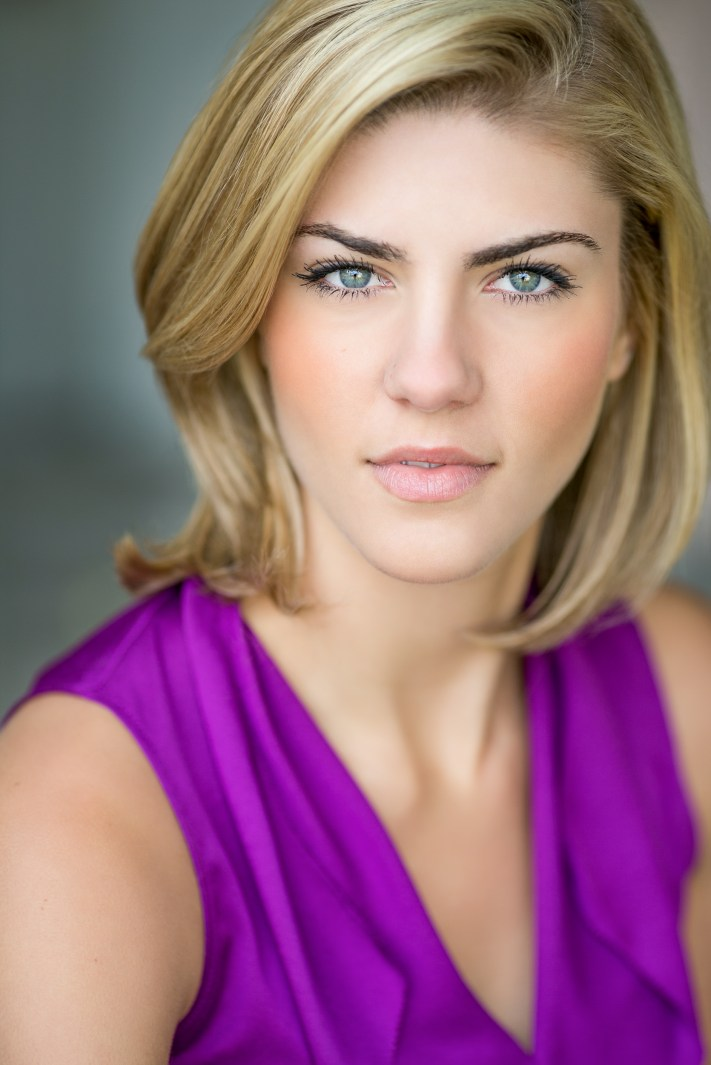 DC Headshot photography