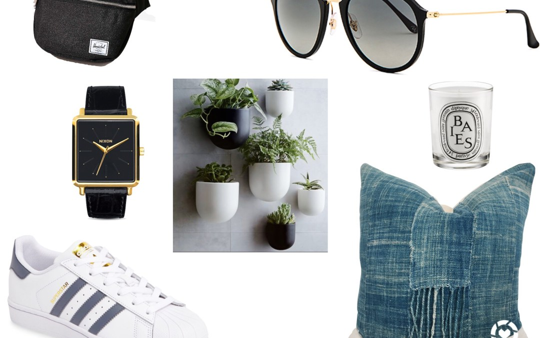 Friday Favorites —  perfect mother's day gifts
