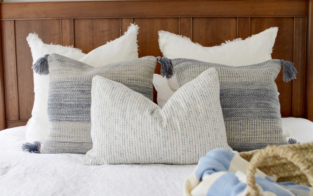 Bedroom Dreams in the Hamptons Thanks to The Company Store