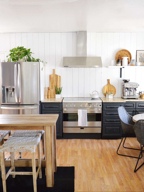 Kristin Dion Kitchen Remodel After Photo