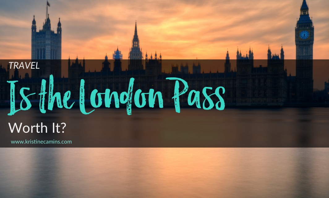 London Pass Review – Is it really worth it?