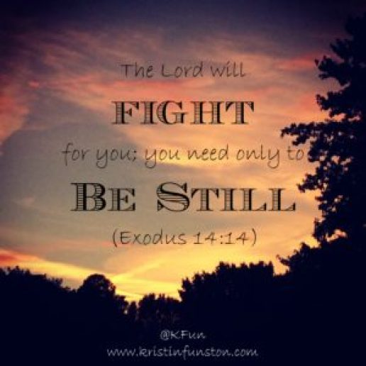 Exodus14.14