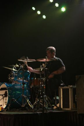 Rock'n April Benefit Concert featuring Kenny Shields & Streetheart