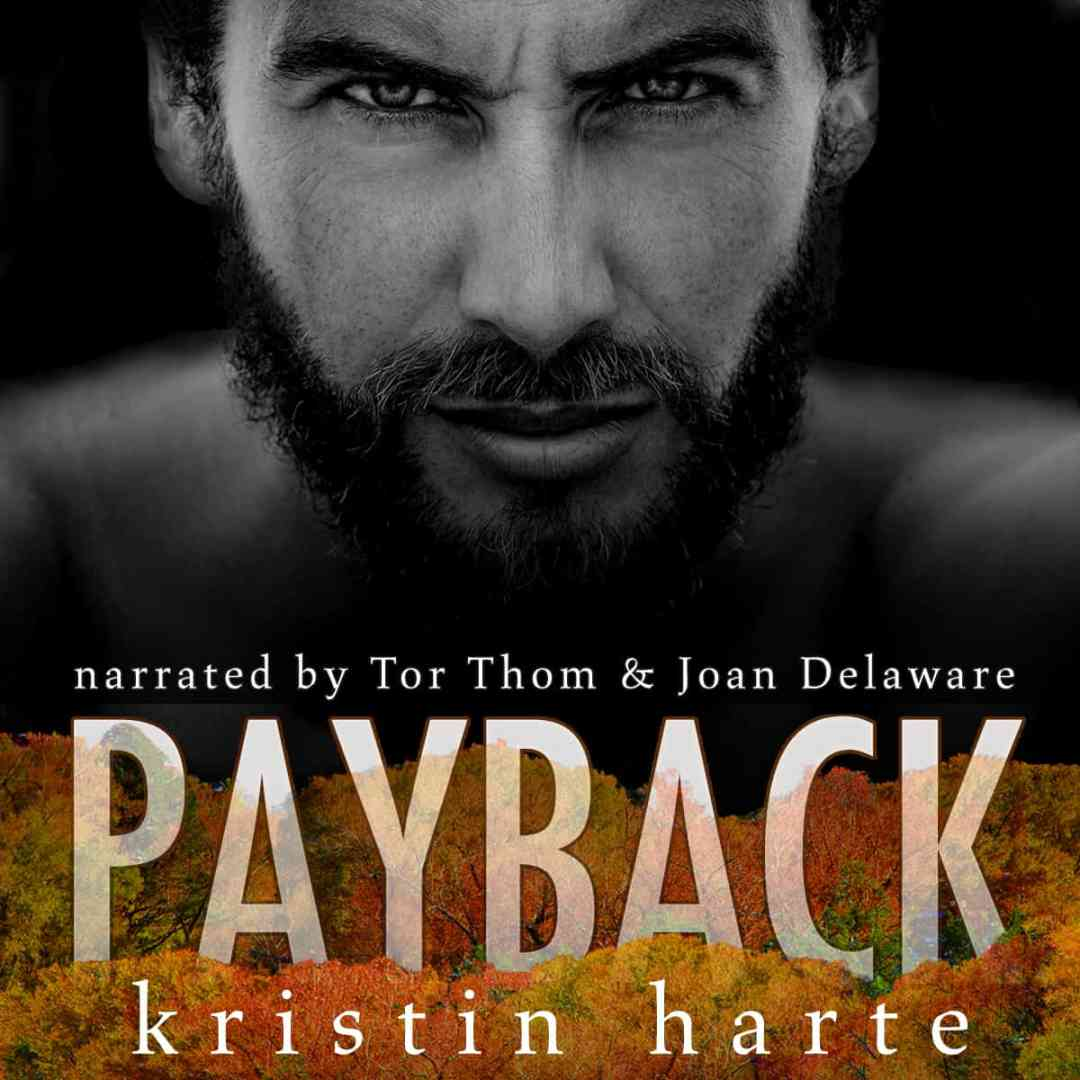 Audio cover for Payback