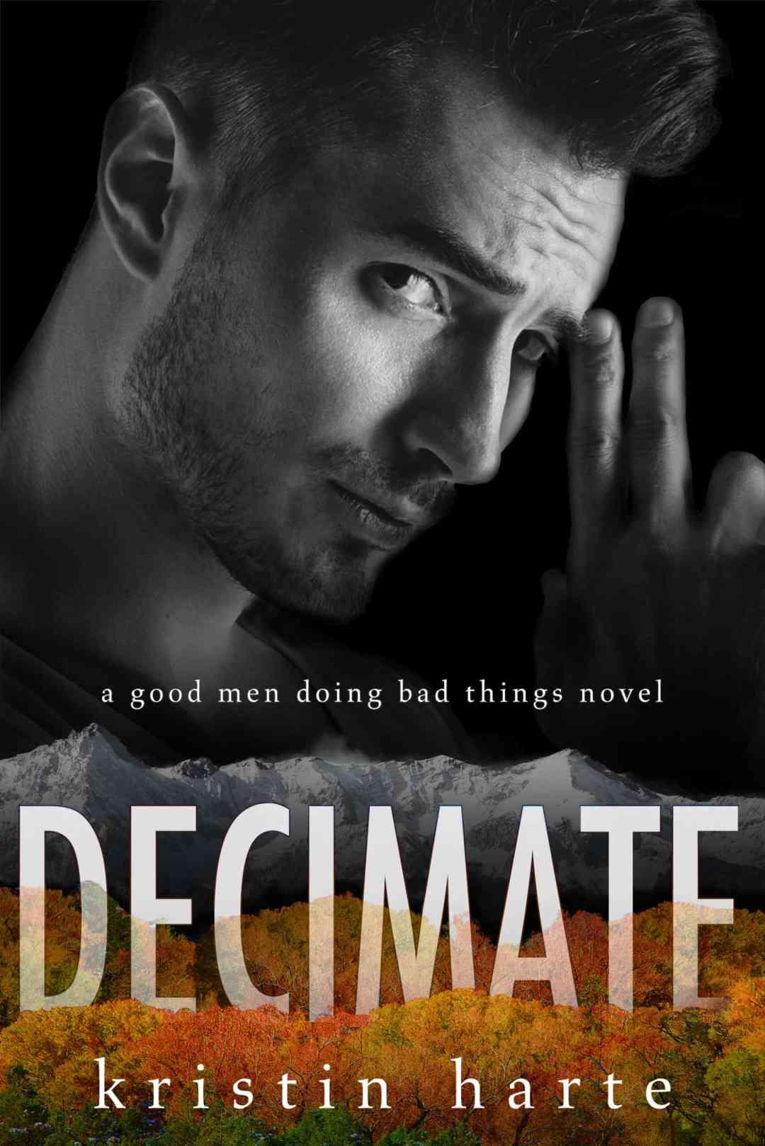 Cover of Decimate