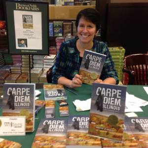 Book Selling at Barnes & Noble