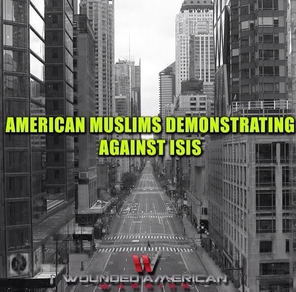 american-muslims-demonstrating-against-isis