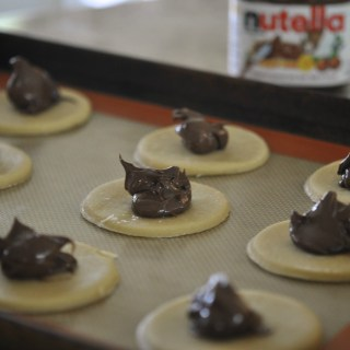 Hamantashen Cookies for Purim